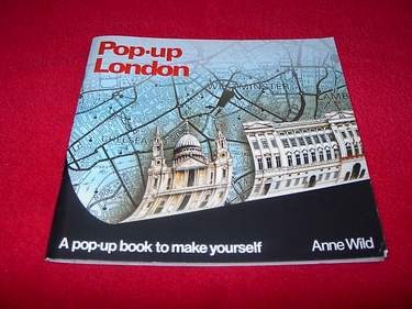 Image for Pop-Up London: A Pop-Up Book to Make Yourself