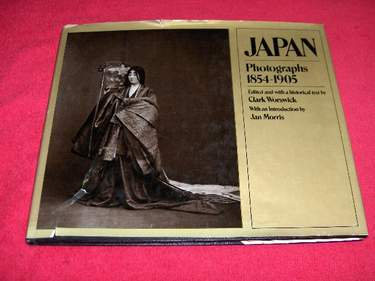 Image for Japan : Photographs 1854 - 1905