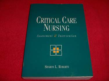 Image for Critical Care Nursing : Assessment & Intervention