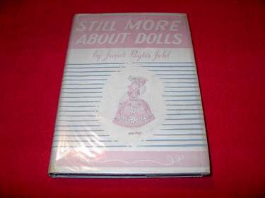 Image for Still More About Dolls