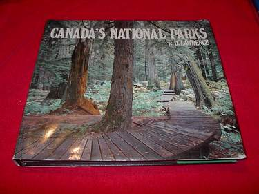 Image for Canada's National Parks