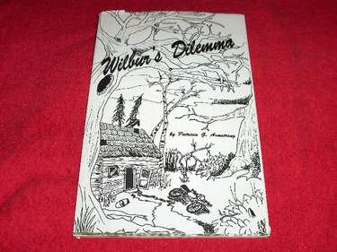 Image for Wilbur's Dilemma