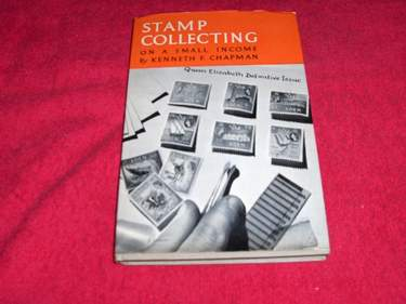 Image for Stamp Collecting on a Small Income