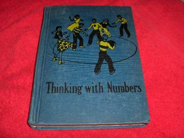 Image for Thinking with Numbers