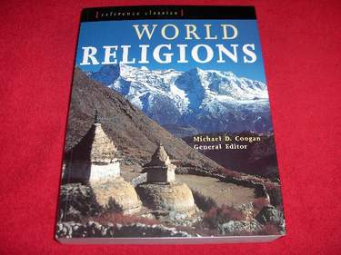 Image for World Religions : The Illustrated Guide