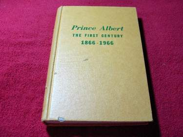 Image for Prince Albert : The First Century 1866 - 1966