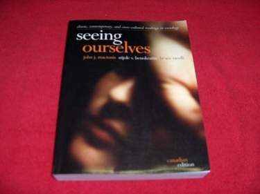 Image for Seeing Ourselves : Classic, Contemporary, and Cross-Cultural Readings in Sociology [Canadian Edition]