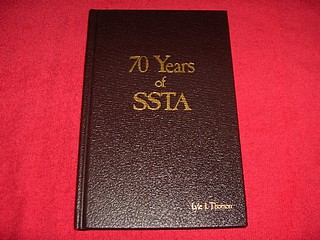 Image for 70 Years of SSTA :  A Short History of the Saskatchewan School Trustees' Association