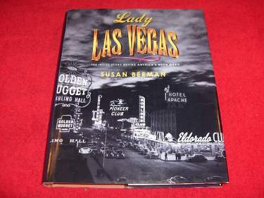 Image for Lady Las Vegas : The Inside Story Behind America's Neon Oasis