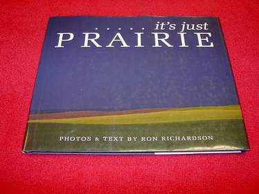 Image for It's Just Prairie