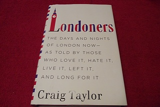 Image for Londoners: The Days and Nights of London Now
