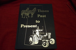 Image for Times Past to Present: Community History of Allan and District [Saskatchewan Community History]