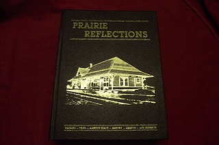 Image for Prairie Reflections: Watrous, Venn, Manitou Beach, Renown, Amazon and Districts [Saskatchewan] Community History Book