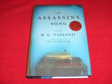 Image for The Assassin's Song : A Novel
