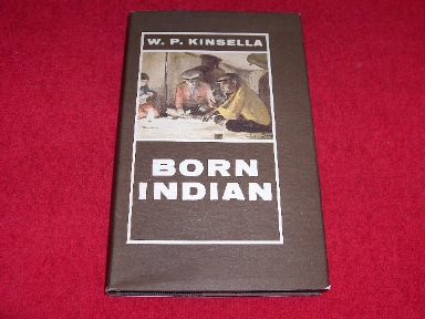Image for Born Indian