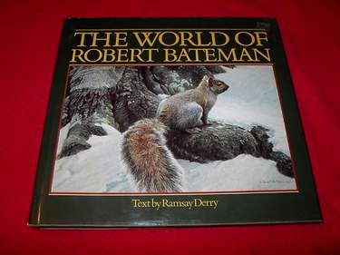 Image for World of Robert Bateman