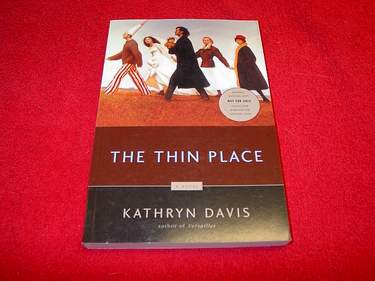 Image for Thin Place : A Novel