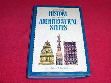 Image for An Illustrated History of Architectural Styles