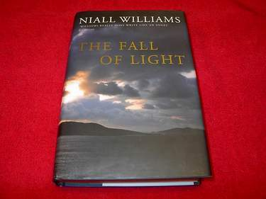 Image for The Fall of Light