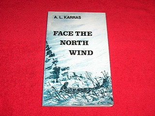 Image for Face the North Wind