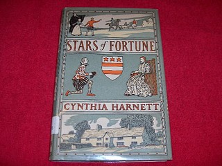 Image for Stars of Fortune