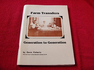 Image for Farm Transfers - Generation to Generation
