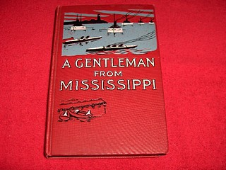 Image for A Gentleman from Mississippi : A Novel