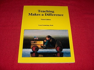 Image for Teaching Makes a Difference [Third Edition]