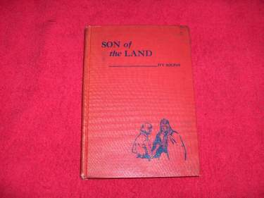 Image for Son of the Land