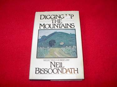 Image for Digging Up the Mountains