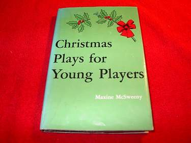 Image for Christmas Plays for Young Players
