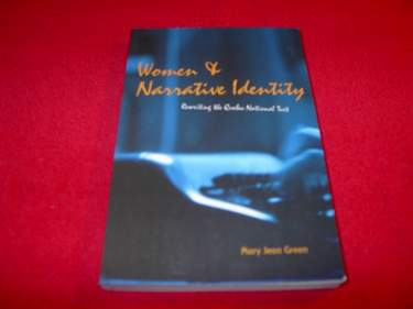 Image for Women and Narrative Identity : Rewriting the Quebec National Text
