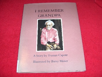 Image for I Remember Grandpa
