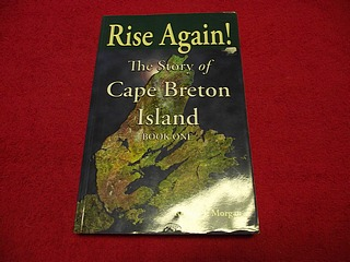 Image for Rise Again!: The Story of Cape Breton Island [Book 1]