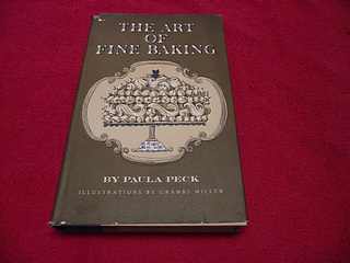 Image for The Art of Fine Baking