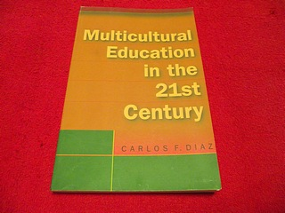 Image for Multicultural Education for the 21st Century