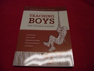 Image for Teaching Boys Who Struggle in School : Strategies That Turn Underachievers Into Successful Learners