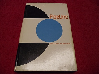 Image for Pipeline : Transcanada and the Great Debate : A History of Business and Politics