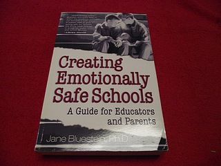 Image for Creating Emotionally Safe Schools: A Guide for Educators and Parents