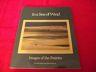 Image for In a Sea of Wind : Images of the Prairies
