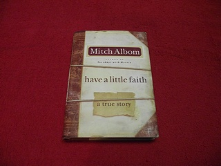 Image for Have a Little Faith : A True Story