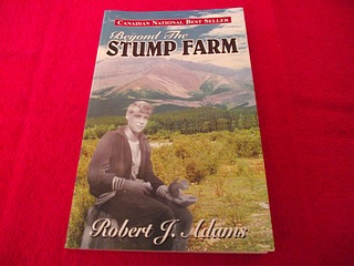 Image for Beyond the Stump Farm