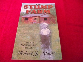Image for The Stump Farm
