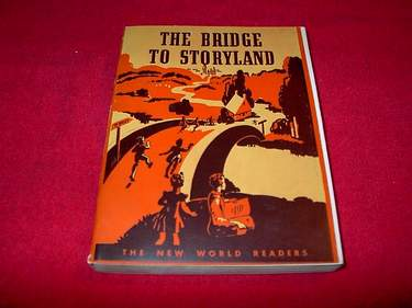Image for The Bridge to Storyland [The New World Readers] : Grade Four