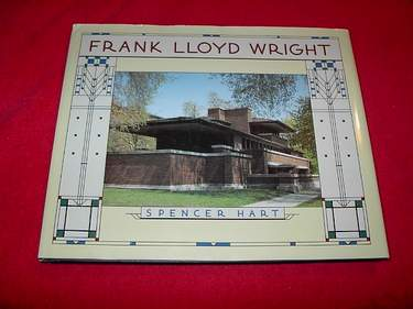 Image for Frank Lloyd Wright