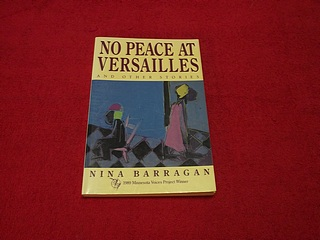 Image for No Peace at Versailles: And Other Stories