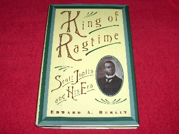 Image for King of Ragtime : Scott Joplin and His Era