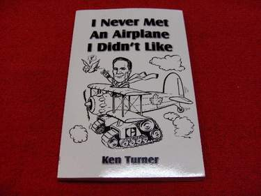 Image for I Never Met an Airplane I Didn't Like