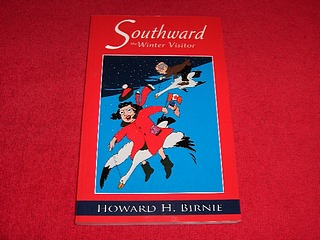 Image for Southward the Winter Visitor : A Novel of Snowbird Humor