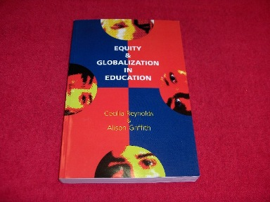 Image for Equity and Globalization in Education